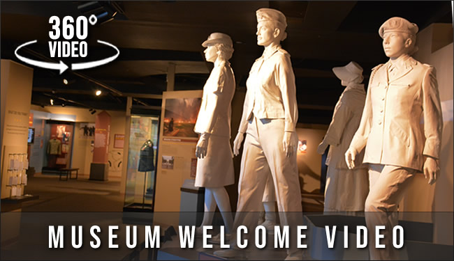 AWM 360 degree Museum Welcome video